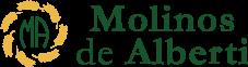 Molinos de Alberti Logo
